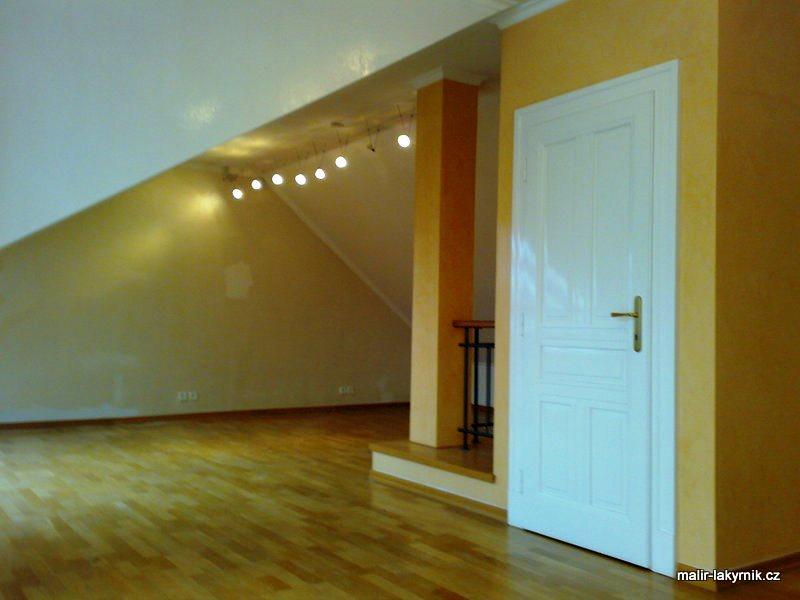 Malujeme byt sami