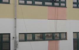 Nátěr fasády