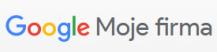 Logo Google Moje Firma